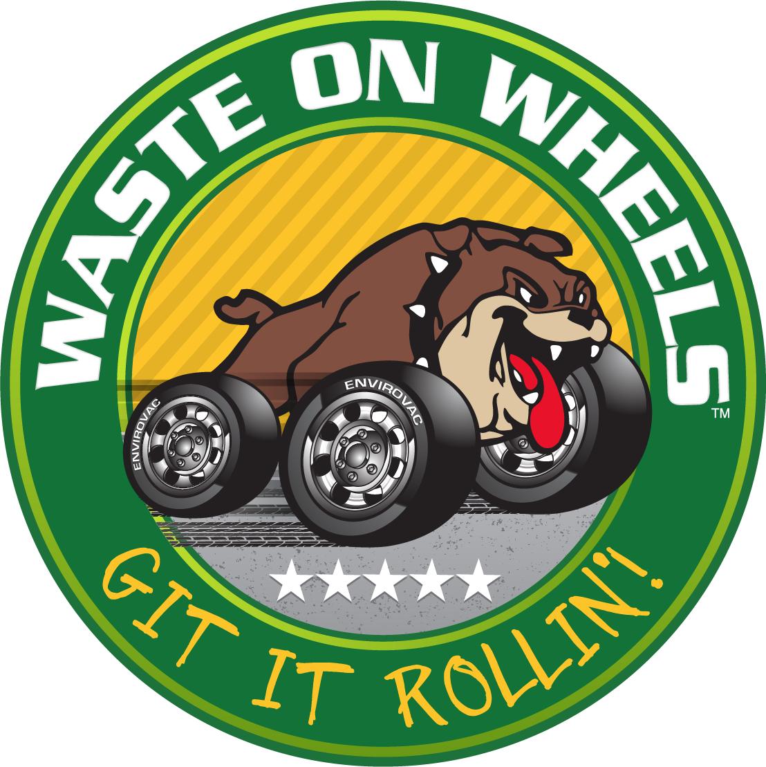 Get it rollin' Logo