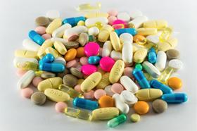 Pharmaceuticals Disposal